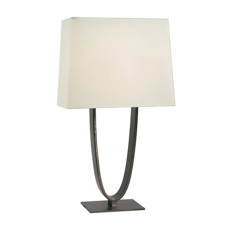 Brava Table Lamp // Tall