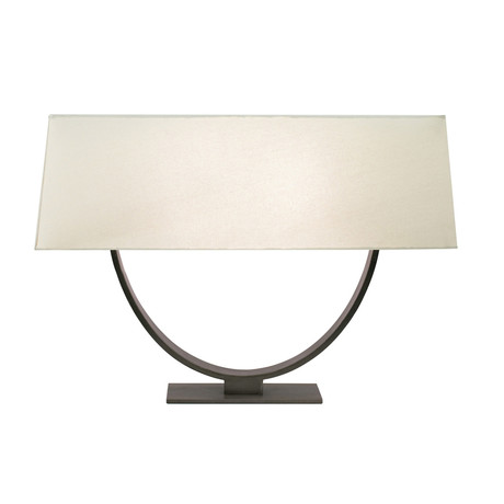 Brava Table Lamp // Low