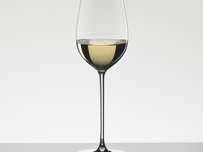 Photo of Riedel The Superleggero Glassware Collection Superleggero // Viognier + Chardonnay by Touch Of Modern