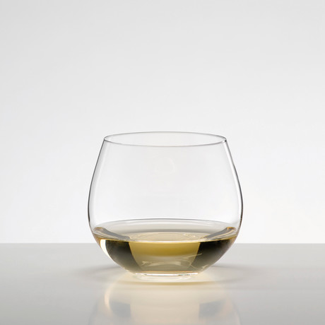 O Wine // Oaked Chardonnay // Set of 8