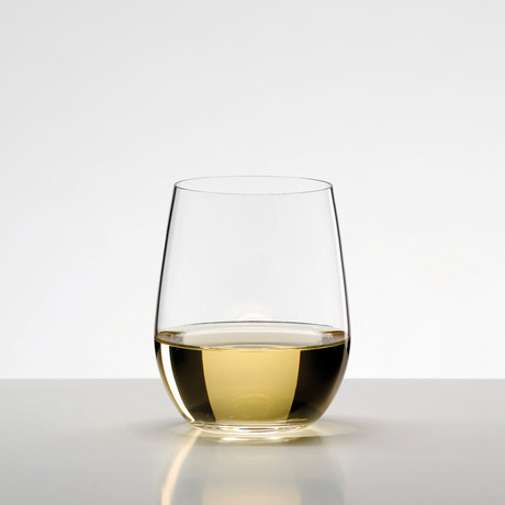 O Wine // Viognier + Chardonnay // Set of 8