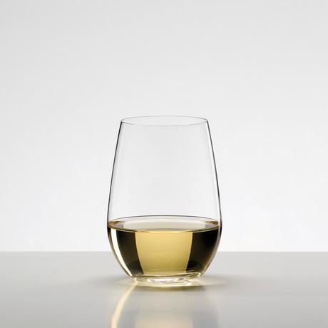 O Wine // Riesling + Sauvignon Blanc // Set of 8