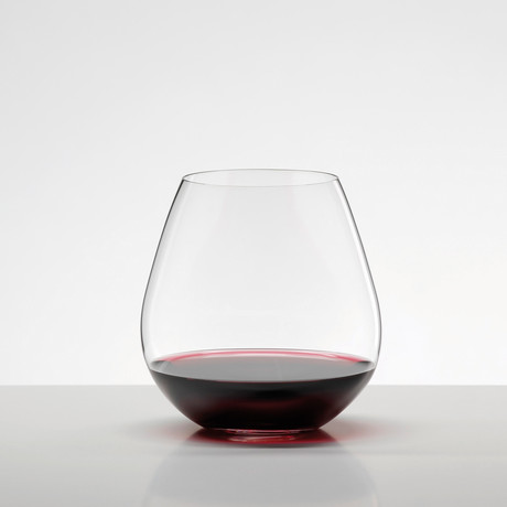 O Wine // Pinot + Nebbiolo // Set of 8