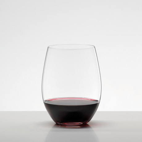 O Wine // Cabernet + Merlot // Set of 8