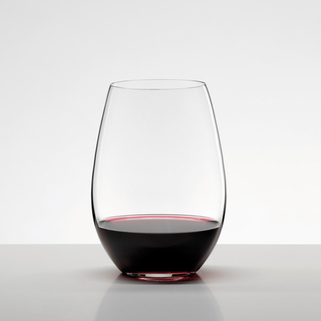 O Wine // Syrah + Shiraz // Set of 8
