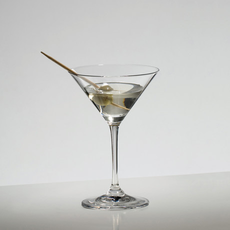 Vinum // Martini // Set of 2