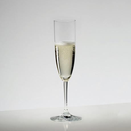 Vinum // Champagne Glass // Set of 2