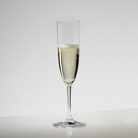 Vinum // Champagne Glass // Set of 2