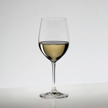 Vinum // Viognier + Chardonnay // Set of 2