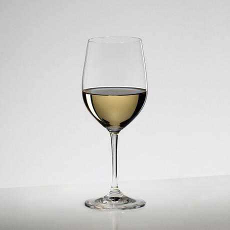Vinum // Viognier + Chardonnay // Set of 2