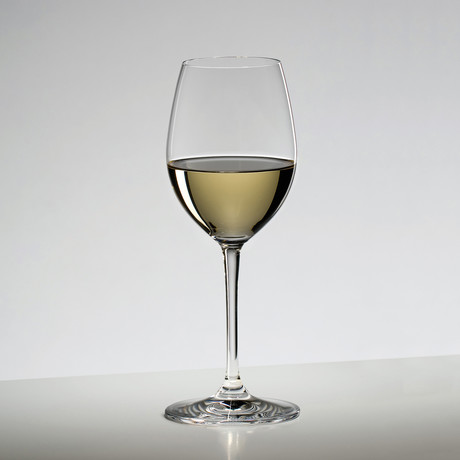 Vinum // Savignon Blanc Dessert Wine // Set of 2