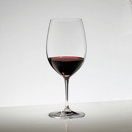 Vinum // Cabernet Sauvignon + Merlot Bordeaux // Set of 2