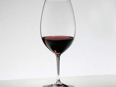 Photo of Riedel The Vinum Glassware Collection Vinum // Syrah/Shiraz // Set of 2 by Touch Of Modern