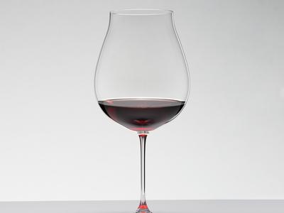 Riedel Wine Connoiseur's Glassware Veritas // New World Pinot Noir + Niebbiolo Rose Champagne // Set of 2