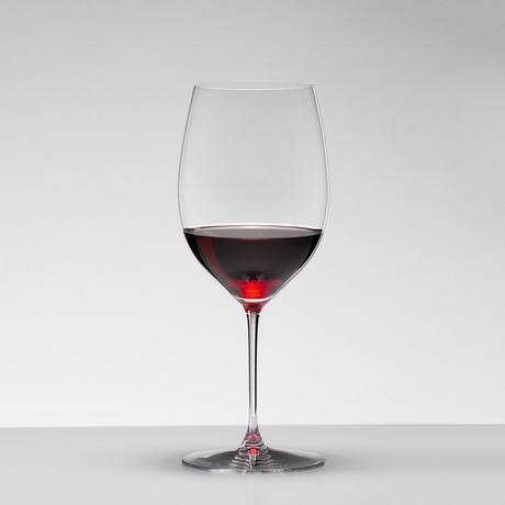 Veritas // Cabernet + Merlot // Set of 2