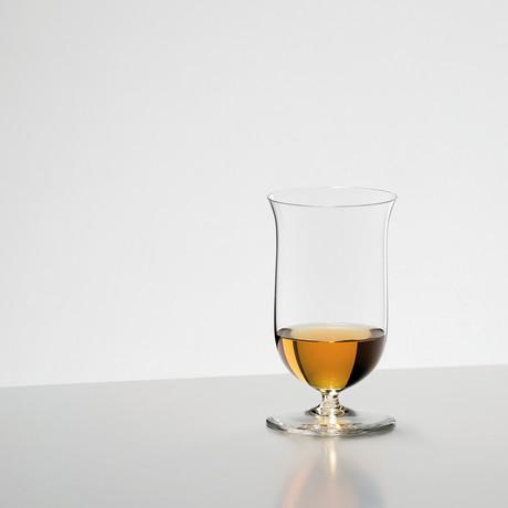 Sommelier // Single Malt Whiskey