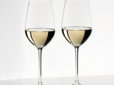 Riedel  The Sommelier Collection Sommelier // Sommeliers Riesling Zinfandel Grand Cru // Set of 2 by Touch Of Modern - Denver Outlet
