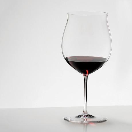 Sommelier // Burgundy Grand Cru
