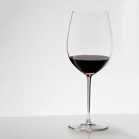Sommelier // Bordeaux Grand Cru