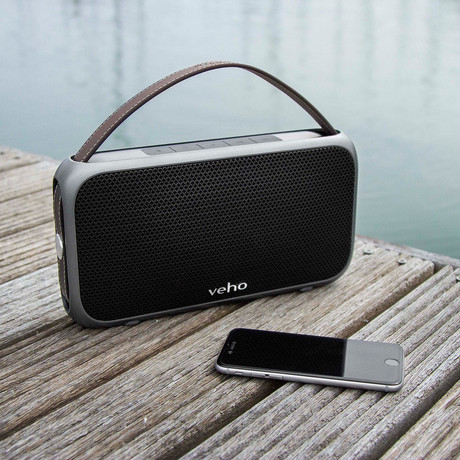 M7 Bluetooth Speaker