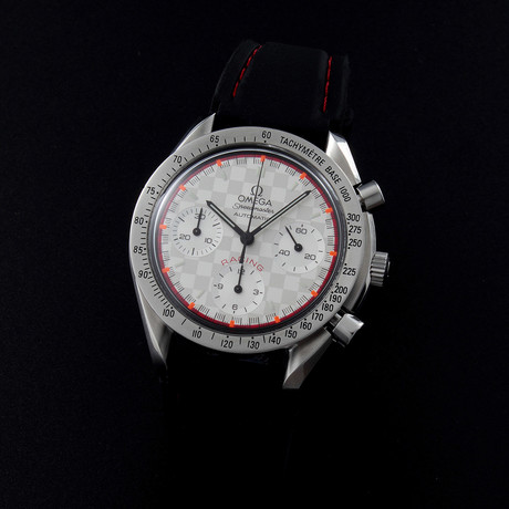 Omega Speedmaster Chronograph Automatic // Limited Edition // 35173 // TM875 // c.1990's // Pre-Owne...