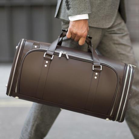 F35 Travel Bag (Black)