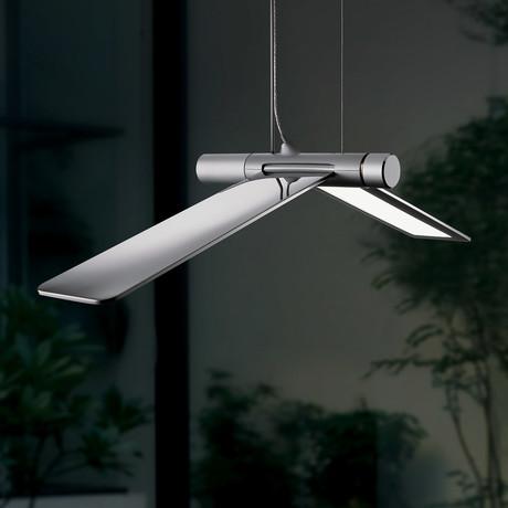 Seagull Suspension Lamp