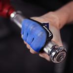 Barehand Gloves // Blue (Extra Small)