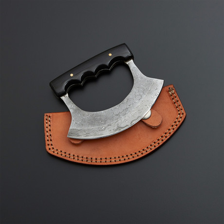 Texan ULU // Buffalo