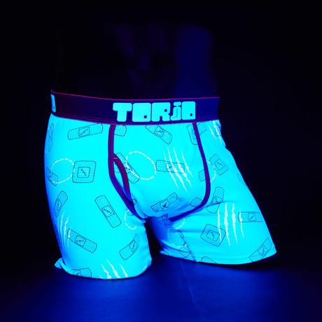 Bandage Underwear // Baby Blue