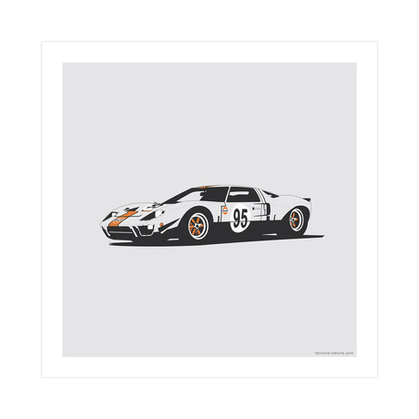 Ford GT40