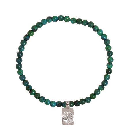 Wisdom Tree // Turquoise