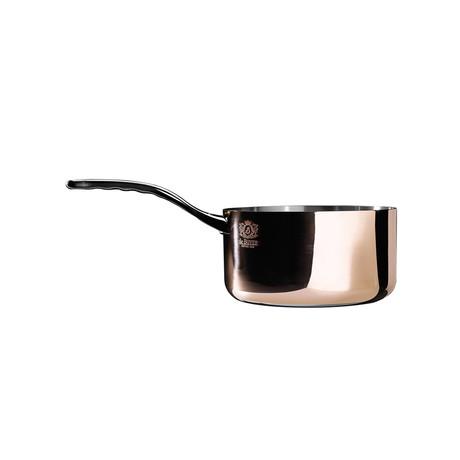 """Prima Matera // Induction Sauce Pan (9.36"""" Diameter)"""
