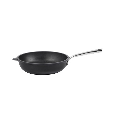 "Choc Extreme // Saute Pan (7.8"" Diameter)"