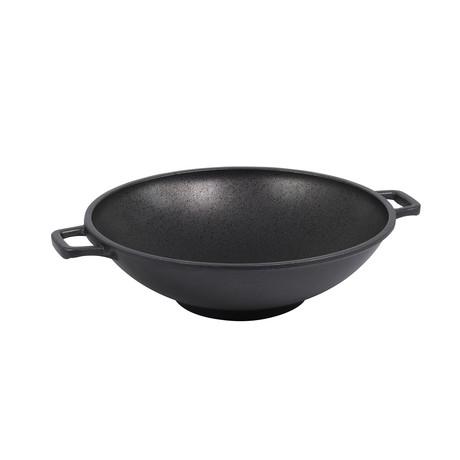 Choc Extreme // Paella Pan + 2 Handles