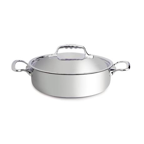 Affinity // Saute Pan + Lid