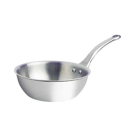 """Affinity // Conical Sauté Pan (7.8"""" Diameter)"""