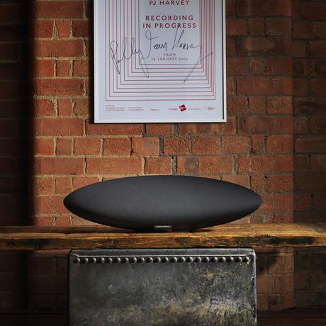 Zeppelin Wireless Speaker (Black)