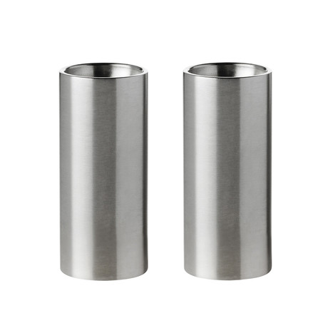 Arne Jacobsen // Salt + Pepper Set