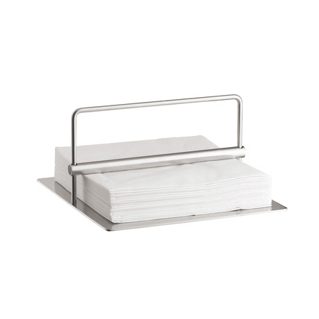 Peter Holmblad // Original Napkin Holder