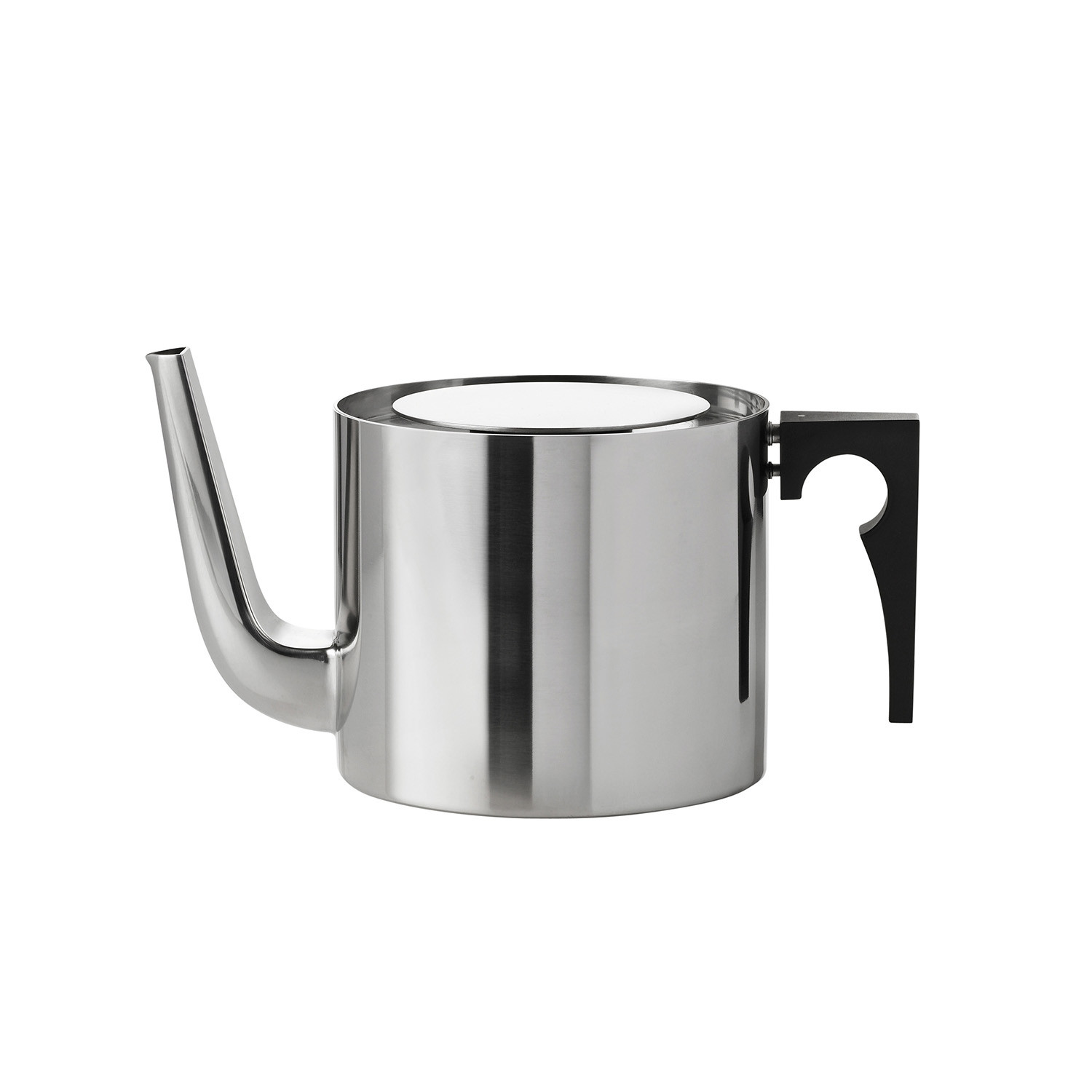 arne jacobsen tea pot stelton touch of modern. Black Bedroom Furniture Sets. Home Design Ideas