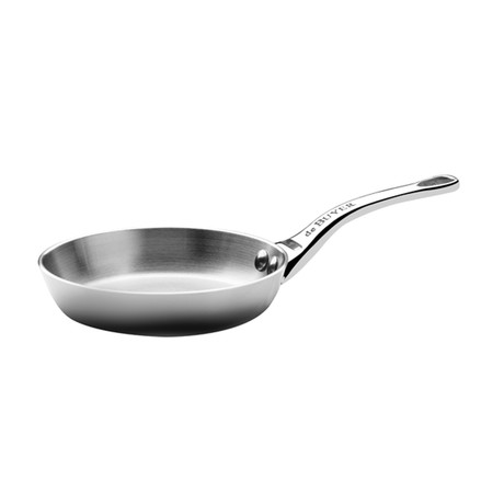 Affinity // Stainless Steel Mini Frying Pan