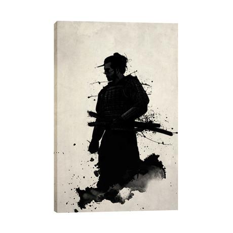 "Samurai (12""W x 18""H x 0.75""D)"