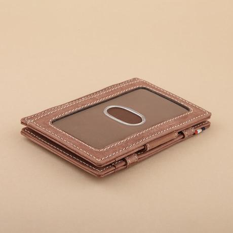 Essenziale RFID Magic Wallet + ID Window