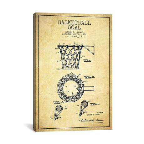 Basketball Goal II
