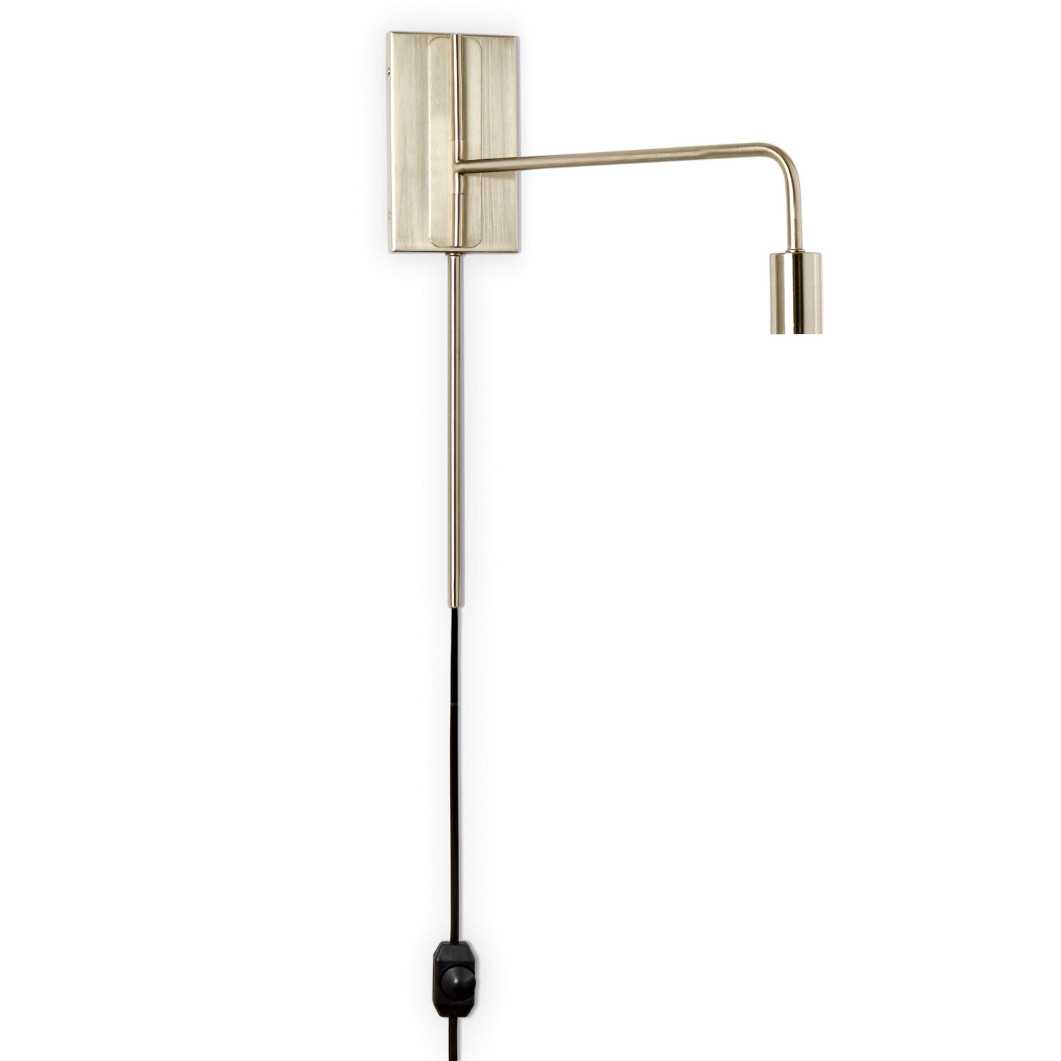 Hoyt swing arm wall sconce bronze jewelry for your for Home interior 5 arm sconce