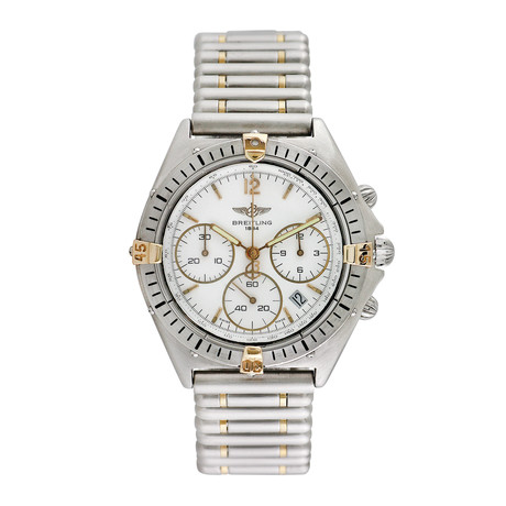 Breitling Windrider Chrono Sextant Automatic // B55045 // Pre-Owned