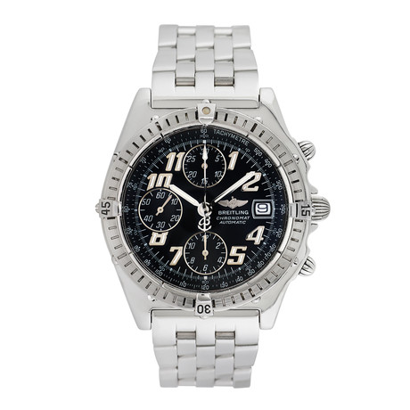 Breitling Chronomat Vitesse Automatic // B13050 // c. 1990s // Pre-Owned