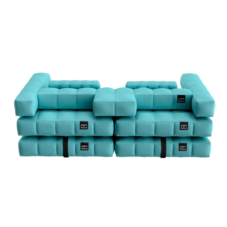 Modul Sofa modul air sofa set olive green pigro felice touch of modern