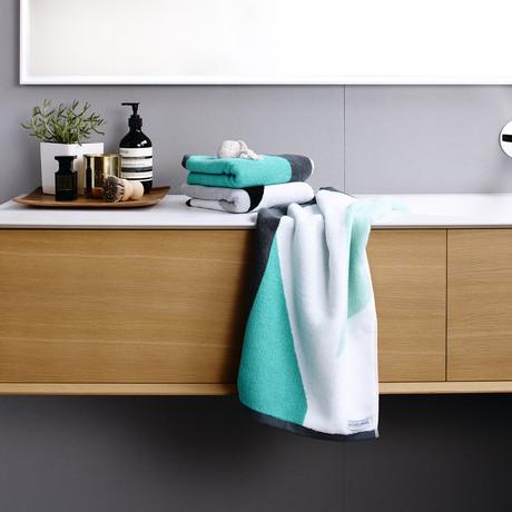Hand Towel Gift Pack // Envy